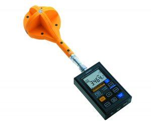 Magneettikentän mittari