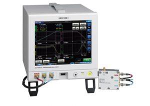 LCR / Impedanssianalysaattorit