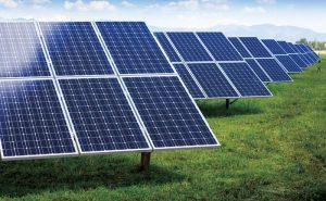 Aurinkopaneelitesteri